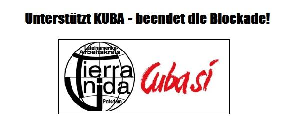 Unterstützt Cuba