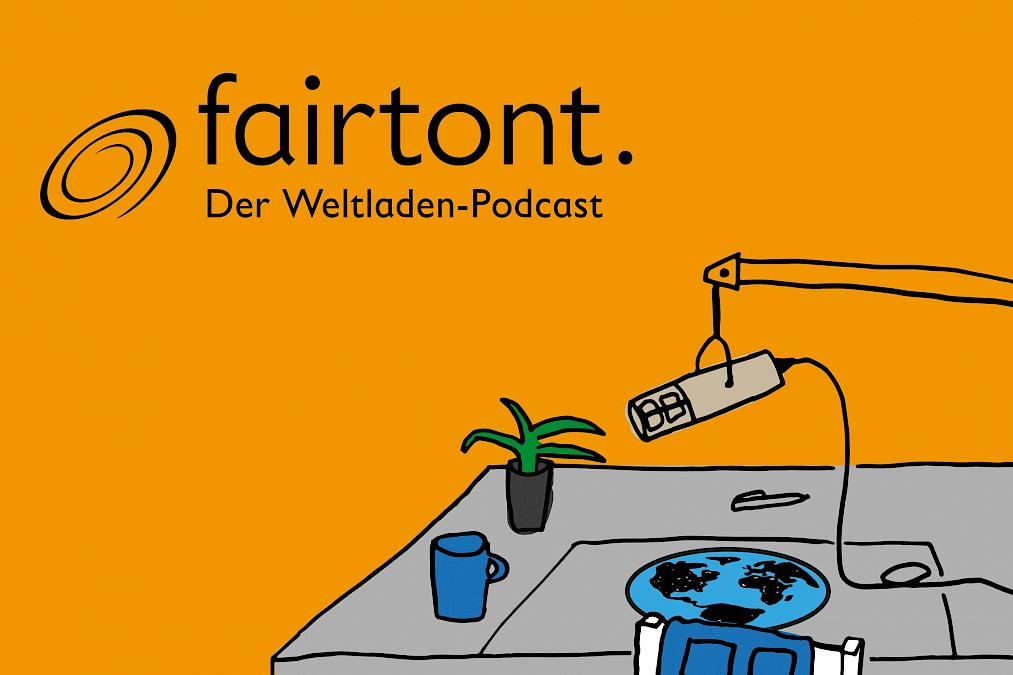 weltladen podcast