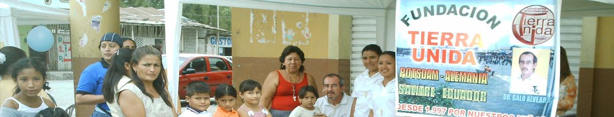 TIERRA UNIDA E.V.